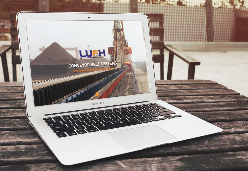 Lufh Conveyor Belt Systems